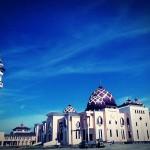 2012 08 21 Islamic Center Tarakan