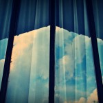 langit kaca