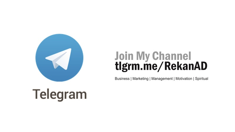 Rating: how notifiy who join telegram channel