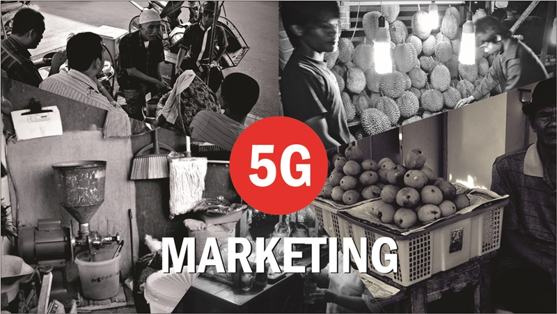5G Marketing cover