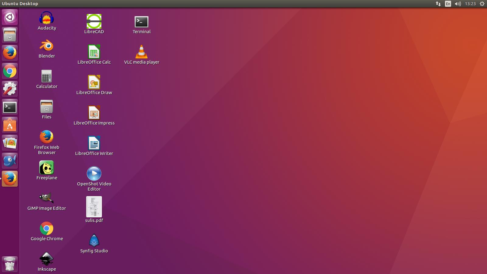 Yuk Pake Linux Yuk!